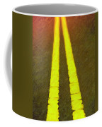Road To Taos Coffee Mug