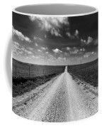 Road To Texaco Hill Coffee Mug