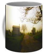 Road To The Mausoleum Coffee Mug