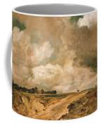 Road To The Spaniards. Hampstead Coffee Mug