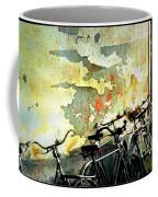 Road Trip Respite Coffee Mug