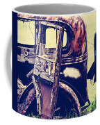 Road Xox Coffee Mug