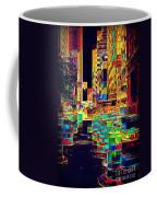 Roadblocks Coffee Mug