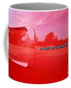 Roadrunner Coffee Mug