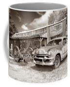 Roadside Antiques Coffee Mug