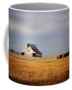 Roadside Barn Coffee Mug