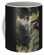 Roadside Falls Coffee Mug