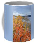 Roadside Reds Coffee Mug
