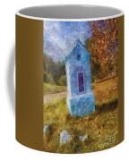 Roadside Shrine Coffee Mug