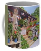 Roadside Stand Coffee Mug