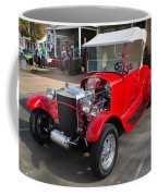Roadster Redone For Fun Coffee Mug