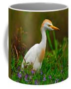 Roaming Through The Field Coffee Mug