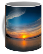 Roanoke Dawn Coffee Mug