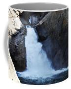 Roaring River Falls Coffee Mug