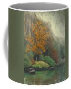 Roark Bluff Coffee Mug by Garry McMichael