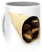 Roasted Chestnut Coffee Mug