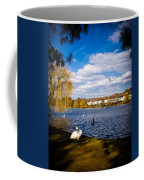 Roath Park Lake Coffee Mug