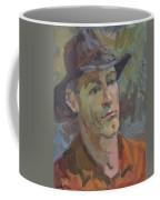Robert Coffee Mug