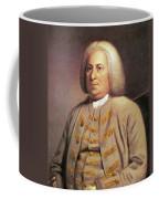 Robert Dinwiddie (1693-1770) Coffee Mug