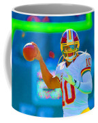 Robert Griffin IIi   Rg 3 Coffee Mug