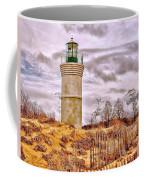Robert H. Manning Memorial Coffee Mug