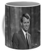 Bobby Kennedy Coffee Mug