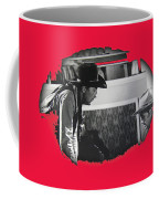 Robert Mitchum Robert Walker Confrontation Young Billy Young Set Old Tucson Arizona 1968 Coffee Mug