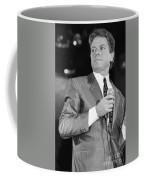 Robert Palmer Coffee Mug