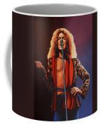 Robert Plant 2 Coffee Mug