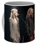 Robert Plant And Alison Kraus Coffee Mug