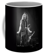 Robert Plant And Jimmy Page Coffee Mug