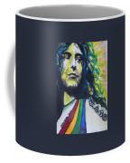 Robert Plant.. Led Zeppelin Coffee Mug
