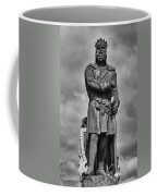 Robert The Bruce Coffee Mug