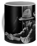 Robert Walker Jr  The War Wagon Homage 1967 Coffee Mug