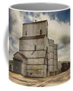 Roca Nebraska Elevator Coffee Mug