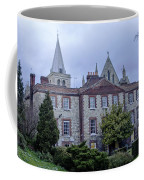 Rochester Cathedral Cafe Coffee Mug