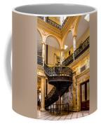 Rochester City Hall Stairs Coffee Mug