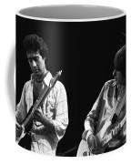 Rock And Roll Fantasy Coffee Mug