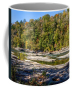 Rock And Water Coffee Mug