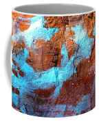 Rock Art 15 Coffee Mug