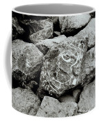 Rock Art Coffee Mug