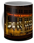 Rock Bottom - Milwaukee  Coffee Mug
