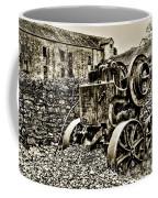 Rock Breaker Coffee Mug