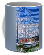 Rock Canyon Coffee Mug