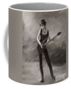Rock Chick Coffee Mug