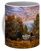 Rock City Barn Coffee Mug