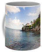 Rock Cottage Coffee Mug