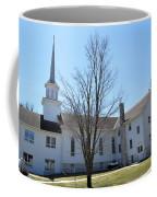 Rock Creek Church Coffee Mug