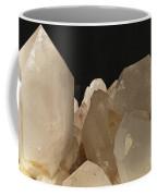 Rock Crystals Coffee Mug