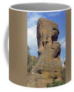 Rock Formation Belogradchik Coffee Mug